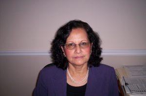 Nila Rakhit